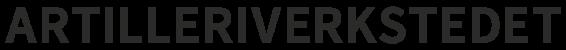 Artilleriverkstedet Logo